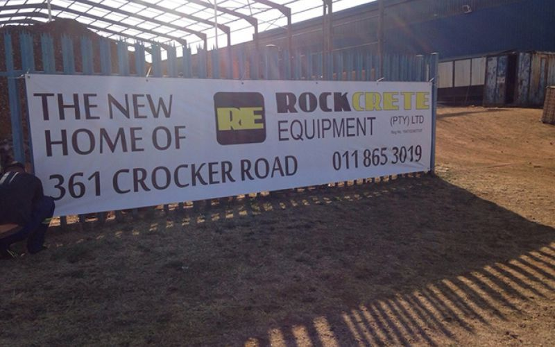Rocckcrete Factory 2