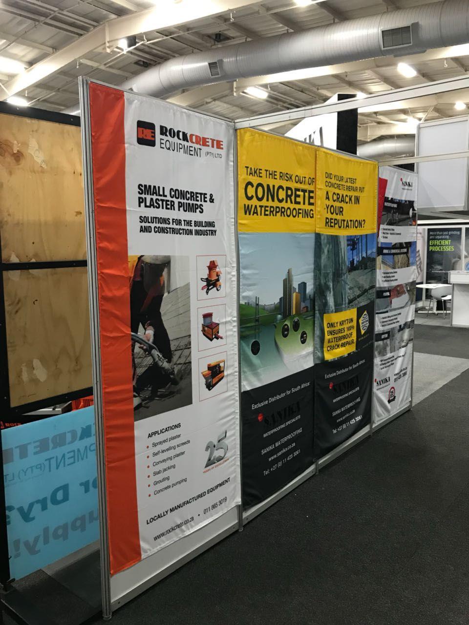 Rockcrete Construction Expo 2018 2