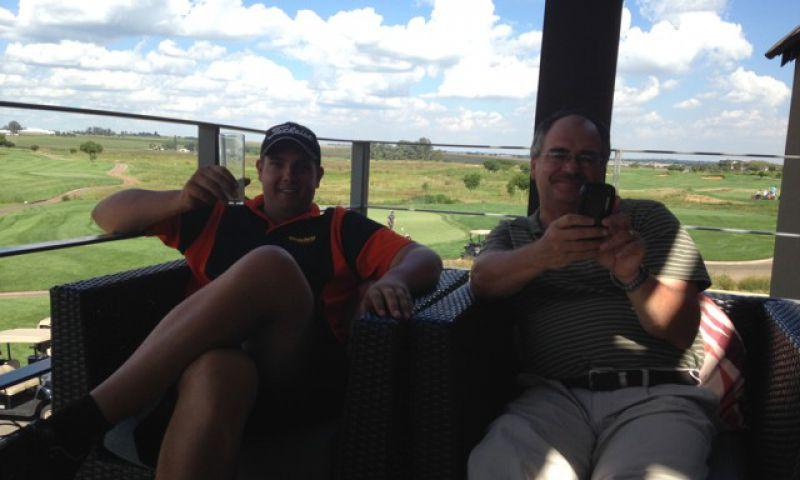 Serengeti Golf Day 3