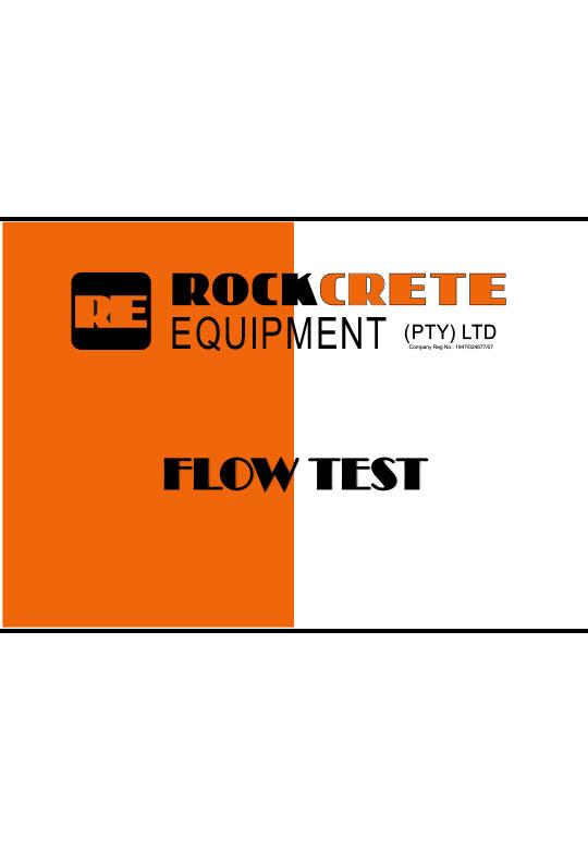 flowtest